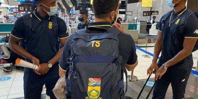 جنوبی افریقی