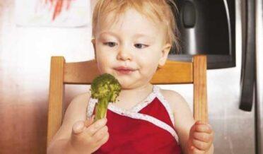 ماں اور بچے کی خوراک