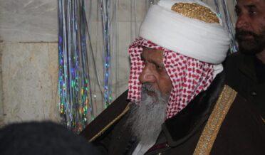 عظیم روحانی پیشوا میاں محمد شفیع جھاگوی کا سانحہ ارتحال