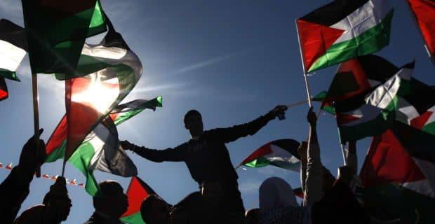 Do Palestinians exist?