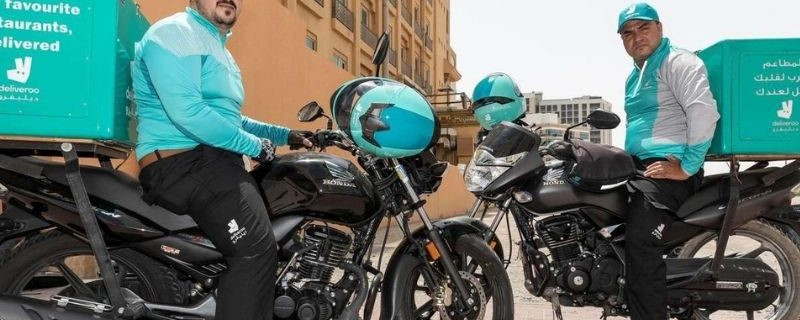 Riders-who-have-worked-with-Deliveroo-the-longest-get-a