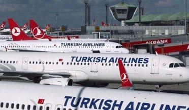 ترکی نے پاکستانی مسافروں کیلئے فضائی سفر پر عائد پابندیوں میں نرمی کردی