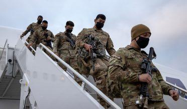 امریکی افوا ج کا انخلا اور افغانستان میں قیام امن!