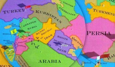 مشرق وسطی میں فوجی موجودگی سے متعلق امریکہ کی نئی پالیسی