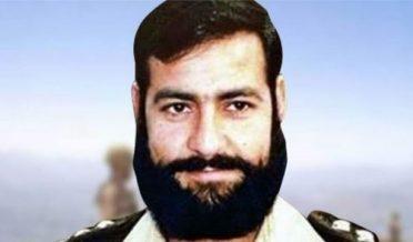 کیپٹن کرنل شیر خان شہید